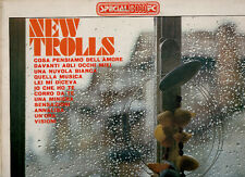 NEW TROLLS raro disco LP 33 giri SPECIAL 3000 MADE in ITALY 1976 Stampa ITALIANA