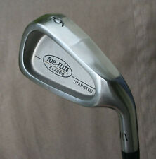 Top Flite XL2000 Titan Steel 6 Iron Stiff Flex Steel Shaft XL-2000