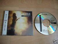 JOE SATRIANI Cryin OOP 1992 EUROPEAN CD single