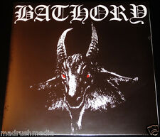 Bathory: S/T ST Self Titled Same LP 180G Black Vinyl Record 2007 BMLP666-1 NEW
