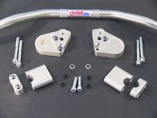 ABM Superbike Lenker Umbau - Kit für BMW R 850 / R 1100 - R ab Baujahr 1997-