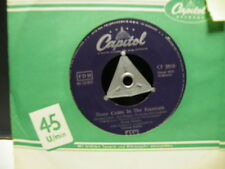 FRANK SINATRA / NELSON RIDDLE  These coins in the fountain / rain CAPITOL CF2816