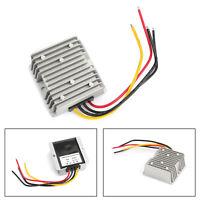 12V to 19V 10A 190W DC-DC Boost Step Up Power Converter Voltage Regulator Mod T3