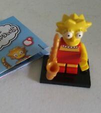 LEGO mini figures Simpson Series #1 LISA