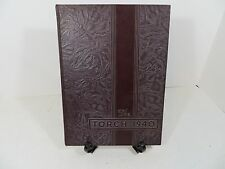 1940 Torch - Dormont High School Yearbook - Dormont Pennsylvania
