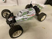 Vintage Ansmann Mad Rat Brushless 1/10 RC Coche