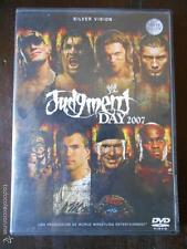DVD JUDGMENT DAY 2007 (4I)