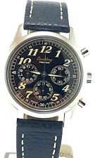 Stunning Breitling Navitimer  Premier Special Edition A40035 NOS Chronograph