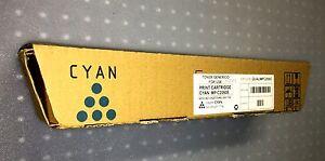 Premium Toner Cyan für Ricoh Aficio MPC2550 MPC2050 MPC2030 MPC2051 2530 2551