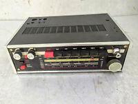 "Military Radio Receiver ""Mayak-2"" Vintage USSR Soviet"