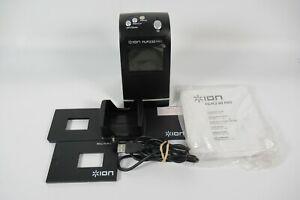 Ion film 2 SD pro 9 megapixel 35mm film and slide Negative Scanner