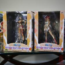 DX Snap Collection 3 Nami & Nico Robin (One Piece) - Bandpresto
