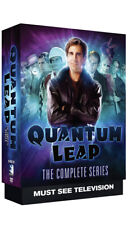 Quantum Leap: Complete Series 2017 Brand New