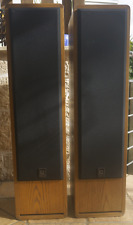 I.Q. 4180 AT große 3,5 Wege Lautsprecherboxen