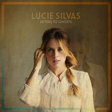 Lucie Silvas - Letters To Ghosts (2016)  CD  NEW/SEALED  SPEEDYPOST