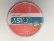 Neuwertige und unbenutzte Cakebox mit 50 CD-Rohlingen in Originalverpackung.