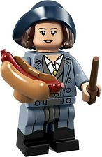 LEGO Harry Potter Minifigure Series 1 Tina Goldstein
