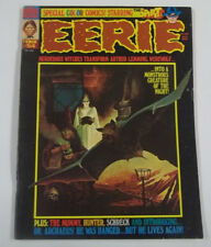 Eerie #54 (1st Print) 9.0 VF/NM Warren Magazine