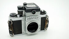 Asahi Pentax SV 35mm Film SLR Camera with Top Meter K3(573955)