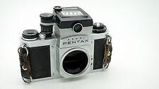 ASAHI Pentax SV 35mm Pellicola SLR CAMERA CON METRO ALTO K3 (573955)