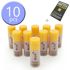 Sulwhasoo First Care Activating Serum EX 40ml (4ml x 10pcs) +2gifts - K Cosmetic