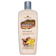 PERSONAL CARE PRODUCTS, Cocoa Butter Lotion, 1.43 Pound