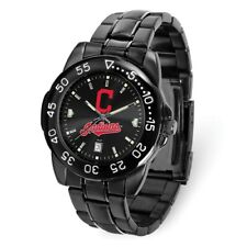 MLB Cleveland Indians Mens Fantom Watch Style: XWM3398 $79.80
