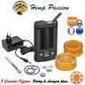 MIGHTY - Vaporisateur Portable - La rolls par Storz & Bickel + 8 capsules