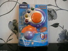 BNIB***VTECH V SMILE VSMILE ORANGE JOYSTICK CONTROLLER***NEW
