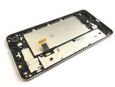 Black Full LCD Display touch screen +Frame Per Nokia Microsoft Lumia 650