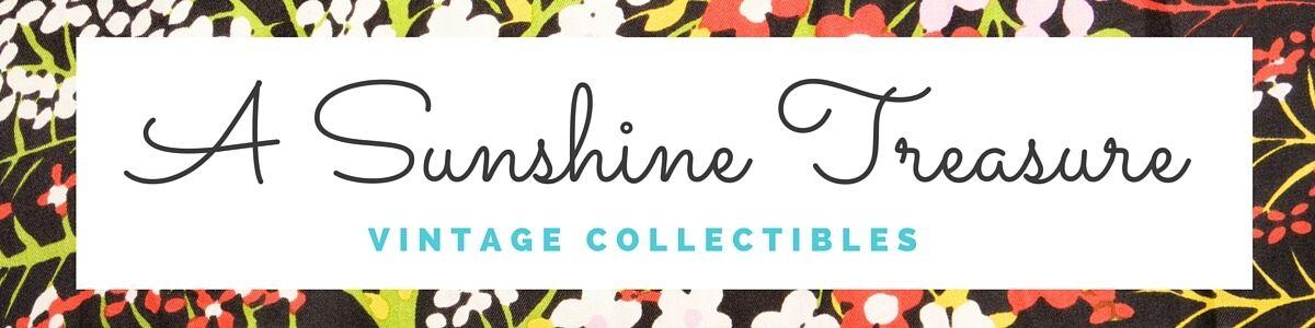 A Sunshine Treasure