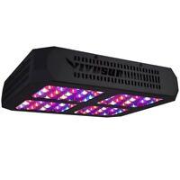 VIVOSUN Grow Light Full Spectrum Veg Bloom 600W LED for Indoor Plant Hydroponics