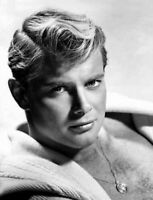 "TROY DONAHUE 8"" X 10"" GLOSSY PHOTO REPRINT"