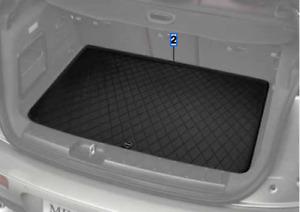 Brand New Genuine MINI F60 Countryman Rubber Boot Liner 51472447613