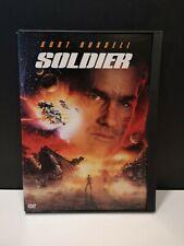 Soldier (DVD 1999)