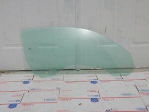 ♻️ 08 09 10 11 12 13 14 15 AUDI TT COUPE RIGHT PASS. SIDE DOOR GLASS WINDOW OEM