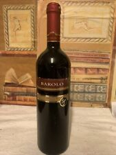 Vino 1999 Barolo Cassano 75cl 13,5%