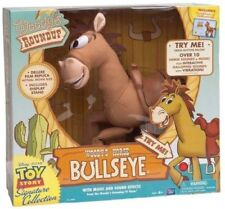 Disney Pixar Toy Story Signature Collection Bullseye Deluxe Movie Replica Toy