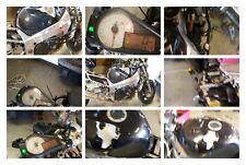 01 02 03 2002 Suzuki GSXR600 GSXR 600 GSX-R Engine Motor 16k complete bike with