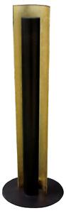 Wofi Tischleuchte Lyon 584 LED Tischlampe Antik-Stil 13 W Warmweiß