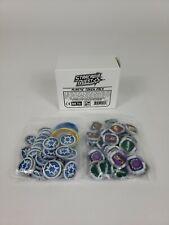 CMON Starcadia Quest Plastic Token upgrade Kickstarter exclusives
