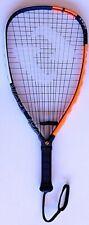 "Gearbox M40 Racquetball Racquet - 165Q Quadra Form 3 5/8"" New 2019-2020 model"