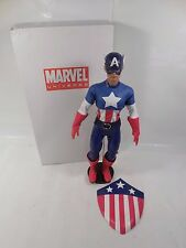 LIMITED TONNER 2011 EXCLUSIVE CAPTAIN AMERICA STEVE ROGERS SUPER SOLDIER DOLL