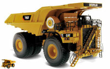 Cat 795F AC Mining Truck 1:50 Model DIECAST MASTERS
