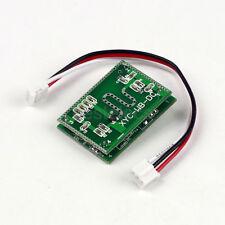 5.8GHz DC3.5-50V 360° 3-8m Sensing Switch Microwave Radar Sensor Module