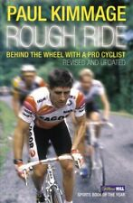 Rough Ride-Paul Kimmage