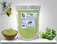 Kale Powder 32oz (2 lb) Powerful anti-inflammatory Detox Non-GMO Paradise Powder