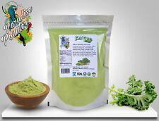 Kale Powder 16oz (1 lb) Powerful anti-inflammatory Detox Non-GMO Paradise Powder
