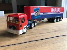 Siku Man Haribo Truck