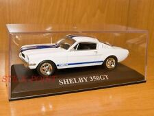 SHELBY 350-GT 350GT (FORD) 1:43 MINT!!!